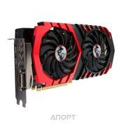 Фото MSI Radeon RX 480 GAMING X 4G