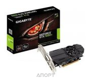 Фото Gigabyte GeForce GTX 1050 Ti OC Low Profile 4G (GV-N105TOC-4GL)