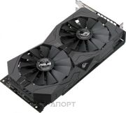 Фото ASUS Radeon RX 570 STRIX GAMING 4Gb (ROG-STRIX-RX570-O4G-GAMING)