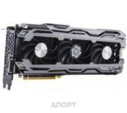 Фото Inno3D GeForce GTX 1060 iChill X3 6Gb (C106F2-3SDN-N5GSX)