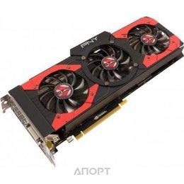PNY GeForce GTX 1080 XLR8 OC GAMING 8Gb (KF1080GTXXG8GEPB)