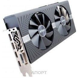 Sapphire Radeon RX 580 4GD5 NITRO+ (11265-07)