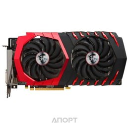 MSI Radeon RX 580 GAMING 8G
