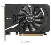 Фото MSI Radeon RX 560 AERO ITX 4G OC