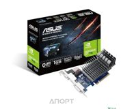 Фото ASUS GeForce GT 710 1GB GDDR5 (GT710-SL-1GD5-BRK)