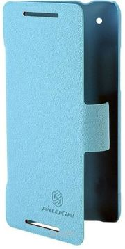 Фото Nillkin Fresh Series for HTC Desire 700 (Blue)