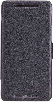 Фото Nillkin Fresh Series for HTC One M7 (Black)
