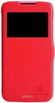 Фото Nillkin Fresh Series for Lenovo A516 (Red)