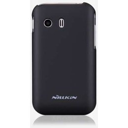 Nillkin Super Frosted Shield for Samsung Galaxy Y S5360 (Black)