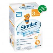 Фото Abbott Similac 3 700 г