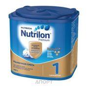 Фото Nutricia Nutrilon 1 Premium, с рождения, 400 г