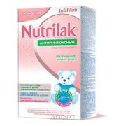 Фото Nutrilak Молочная смесь Нутрилак Антирефлюксный, с рождения, 350 г