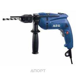 AEG SBE 570 R