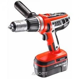 Black&Decker HP188F3K