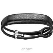 Фото Jawbone UP2 (Black Diamond Rope)