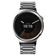 Фото Huawei Watch (Stainless Steel with Stainless Steel Link Band)