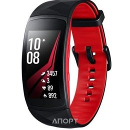 Samsung Gear Fit 2 Pro Large (Red)