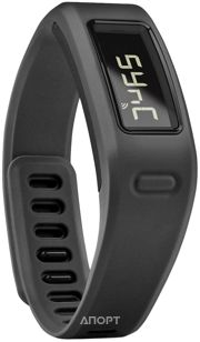 Фото Garmin Vivofit Black (010-01225-00)