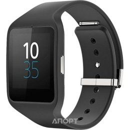 Sony SmartWatch 3 SWR50 (Black)