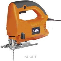 AEG STEP 70