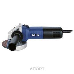 AEG WS 6-125