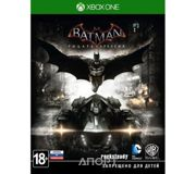 Фото Batman: Arkham Knight (Xbox One)