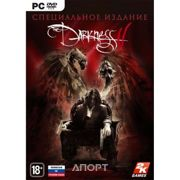 Фото Darkness II (PC)