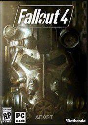 Фото Fallout 4 (PC)