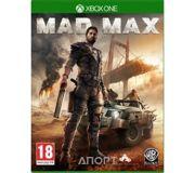 Фото Mad Max (Xbox One)