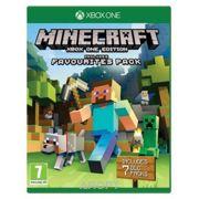 Фото Minecraft (Xbox One)