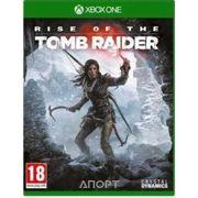 Фото Rise of the Tomb Raider (Xbox One)