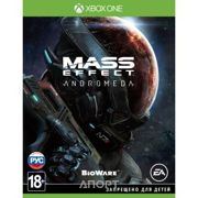 Фото Mass Effect Andromeda (Xbox One)