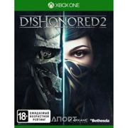 Фото Dishonored 2 (Xbox One)