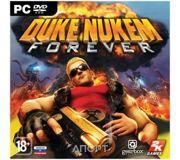 Фото Duke Nukem Forever (PC)