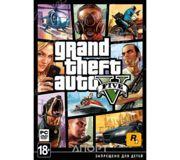 Фото Grand Theft Auto V (PC)