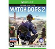 Фото Watch Dogs 2 Deluxe Edition (Xbox One)