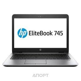 HP 745 G3 T4H58EA