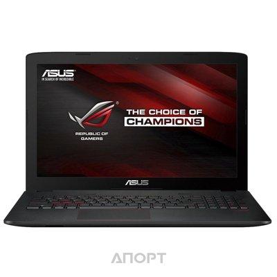 Купить ноутбук ASUS X54HR — выгодные цены на
