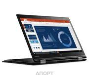 Фото Lenovo ThinkPad X1 Yoga (20FRS0SD00)