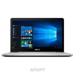 ASUS N752VX-GC189T