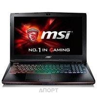 MSI GL626QF-1470RU