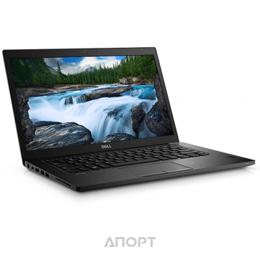 Dell Latitude 7480 (7480-8661)