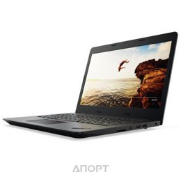Lenovo ThinkPad Edge E470 (20H1S03Q00)