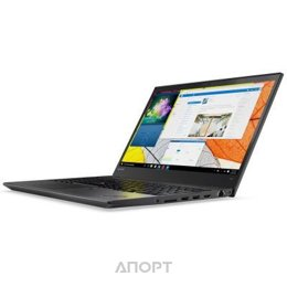 Lenovo ThinkPad T570 (20H9004ERT)