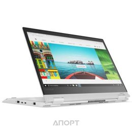 Lenovo ThinkPad Yoga 370 (20JH003DRT)