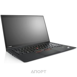Lenovo ThinkPad X1 Carbon 5 (20HR005PRT)
