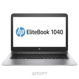 HP EliteBook 1040 G3 1EN11EA