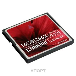 Kingston CF/16GB-U2