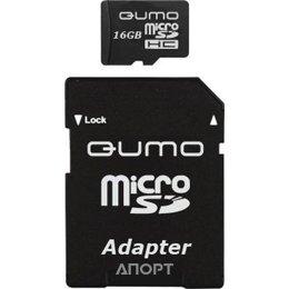 Qumo QM16GMICSDHC10