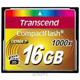 Transcend TS16GCF1000